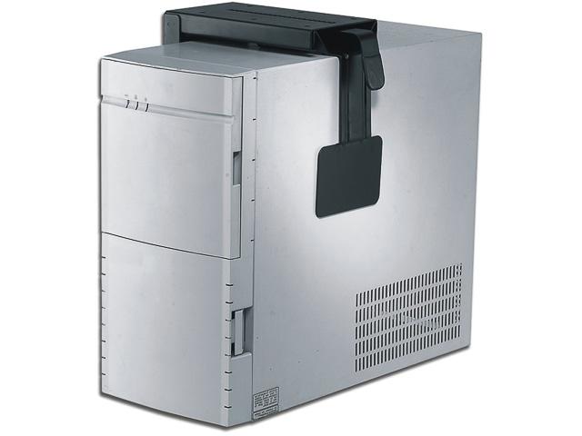 NEWSTAR CPU DESK MOUNT BLACK CPU-D100BLACK 30kg