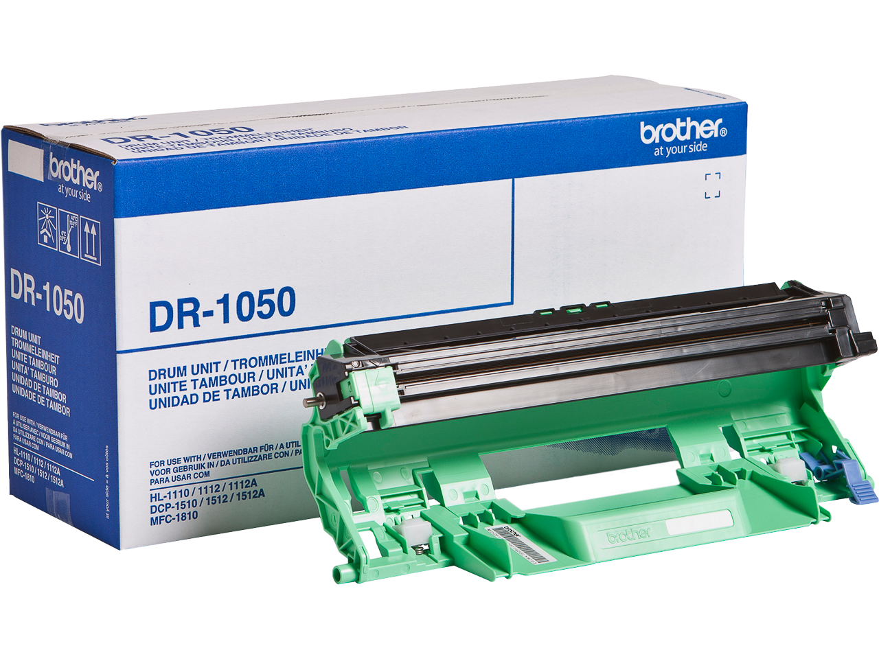 DR1050 BROTHER DCP1510 OPC 10.000pages 1