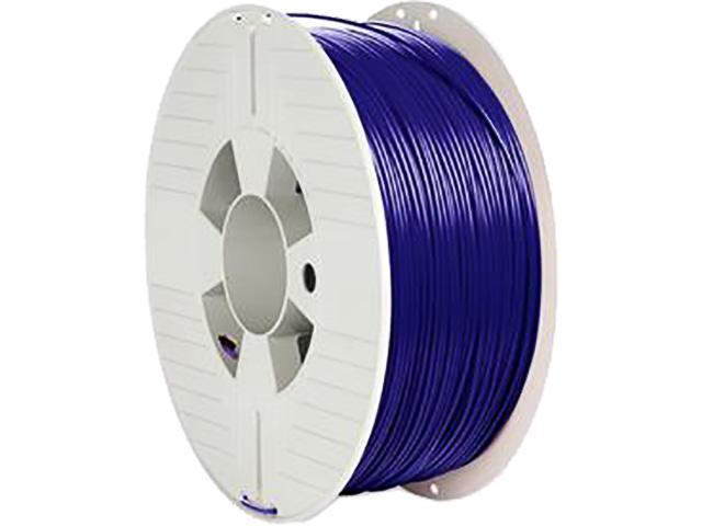 VERBATIM ABS FILAMENT CARTRIDGE BLUE 55029 1,75mm 1kg 1