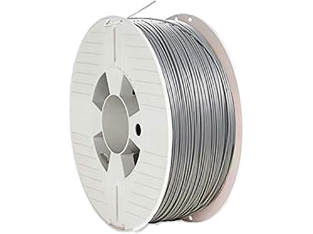 VERBATIM ABS FILAMENT CARTRIDGE GREY 55032 1,75mm 1kg 1