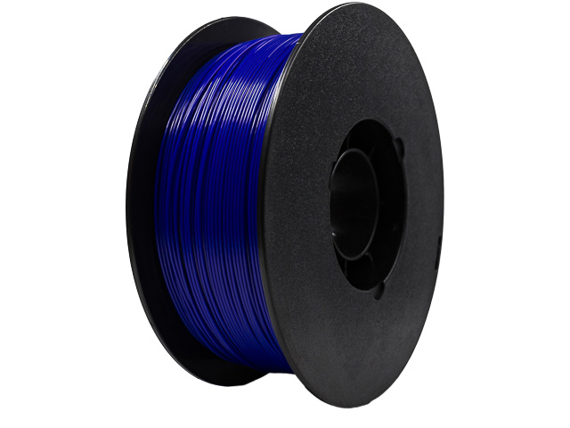 FLASHFORGE ABS FILAMENT CARTRIDGE BLUE ABL1 1,75mm 1kg 1