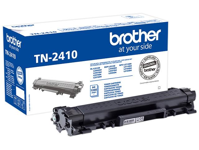 TN2410 BROTHER HLL2310D TONER BLACK ST 1200Seiten Standard Kapazitaet 1