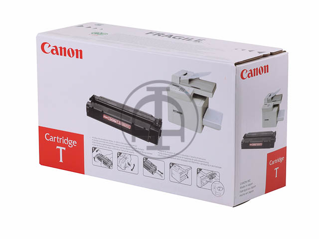 T-CARTR CANON FAX L400 CARTRIDGE BLACK 7833A002 3500pages 1
