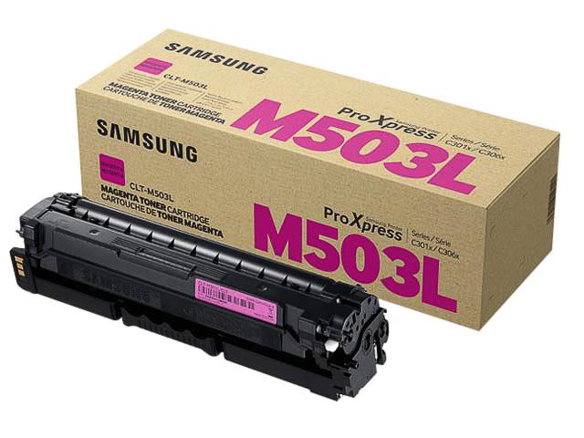 SU281A SAMSUNG C3060FR TONER MAGENTA 5000pages 1