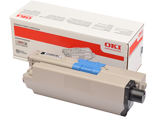 46508712 OKI MC363DN TONER BLACK 3500pages 1