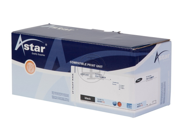AS10113 ASTAR KYO. FS1130 TONER BLK TK1130 3000pages 1