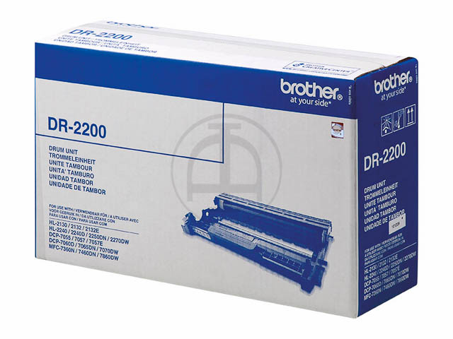 DR2200 BROTHER HL2240 OPC 12.000Seiten 1