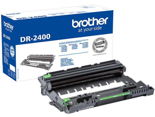 DR2400 BROTHER HLL2310D OPC 12.000Seiten 1