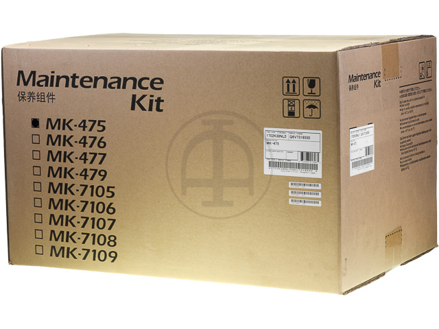 MK475 KYOCERA FS6025MFP MAINTENANCE KIT 1702K38NL0 300.000pages 1