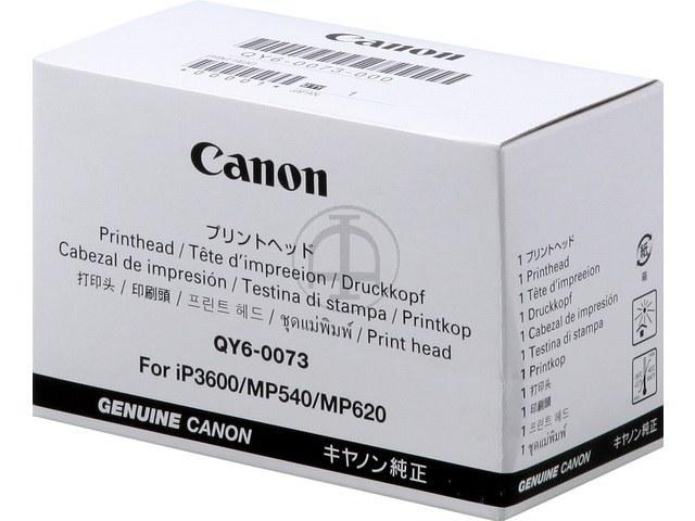 QY6-0073 CANON MP540 PRINTHEAD spare part 1