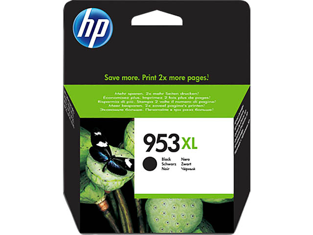 L0S70AE#BGX HP OJPRO8210 INK BLACK HC HP953XL 42ml 2000pages high capacity 1