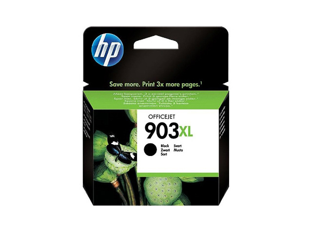 T6M15AE#BGX HP OJ PRO6950 INK BLACK HC HP903XL 21ml 825pages high capacity 1