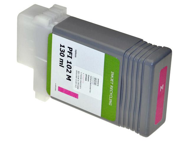 7081022 ItemP.CAN. IPF500 INK MAG 0897B001/PFI102 130ml 1