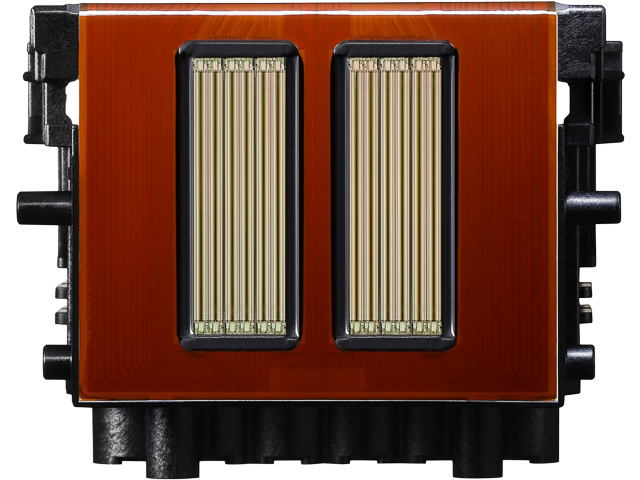PF06 CANON IPF TX2000 DRUCKKOPF 2352C001 Ersatzteil 1