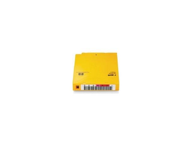 C7973AN HP DC ULTRIUM3 (20) LTO3 with label single 400-800GB 680m 1