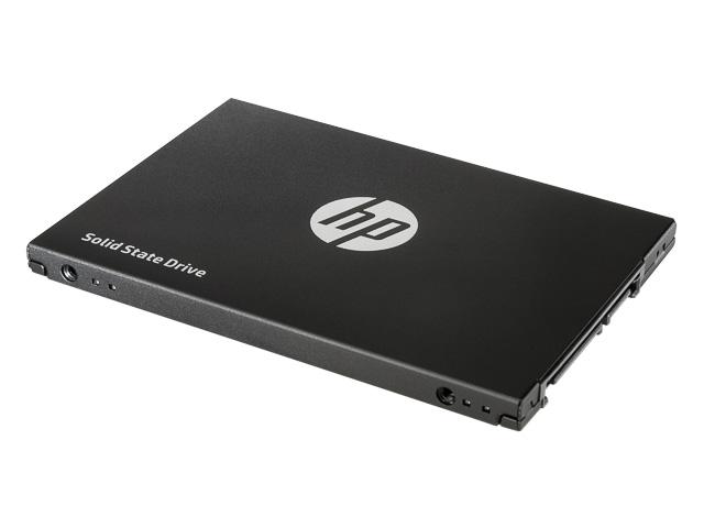 HP SSD S700 FESTPLATTE INTERN 500GB 2DP99AA#ABB SATA L: 564MB/s S: 525MB/s 1