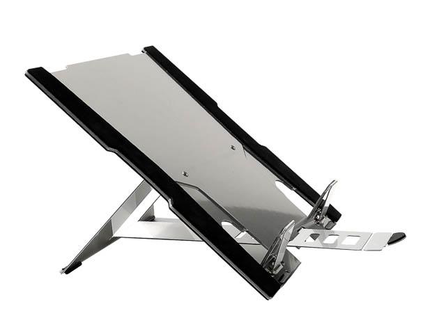 BNEFT270 BAKKER FlexTop 270 notebook standaard mobiel lichtgrijs 1
