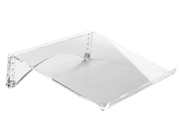 BNEFDCC BAKKER DOCUMENT HOLDER FlexDoc 5settings cristal clear 1