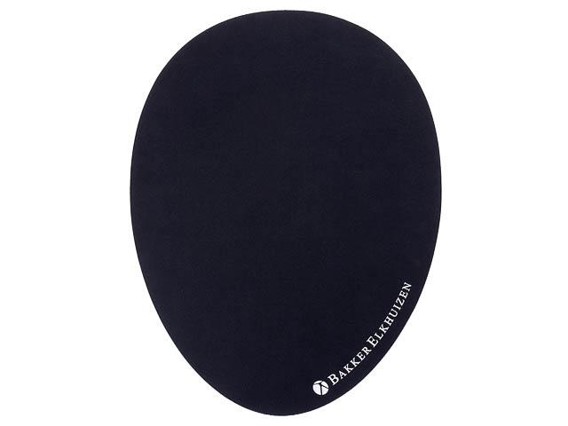 BNEEMP BAKKER MOUSE PAD BLACK The Egg Ergo 1