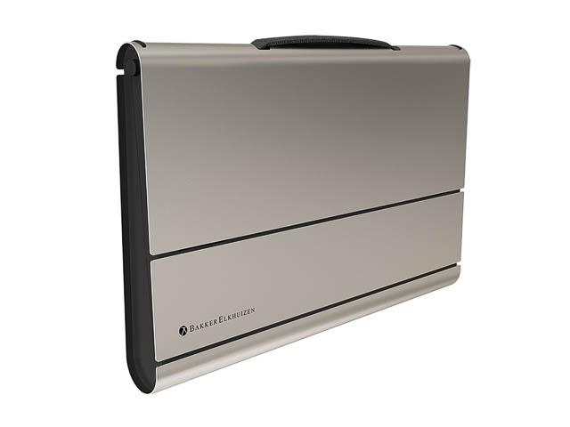 BNETR BAKKER TabletRiser tablet mount u-shape black 1