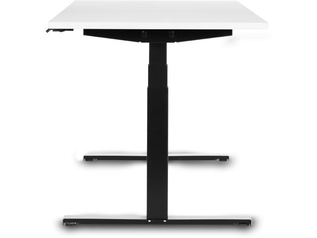 BNEWMDBTW160 BAKKER Work & Move 160x80cm Tisch weiss 1