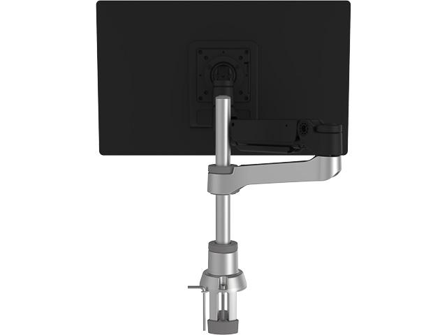 "RGOVLCA4SI R-GO Caparo4 Monitorarm einzeln 26"" 660mm silber 1"