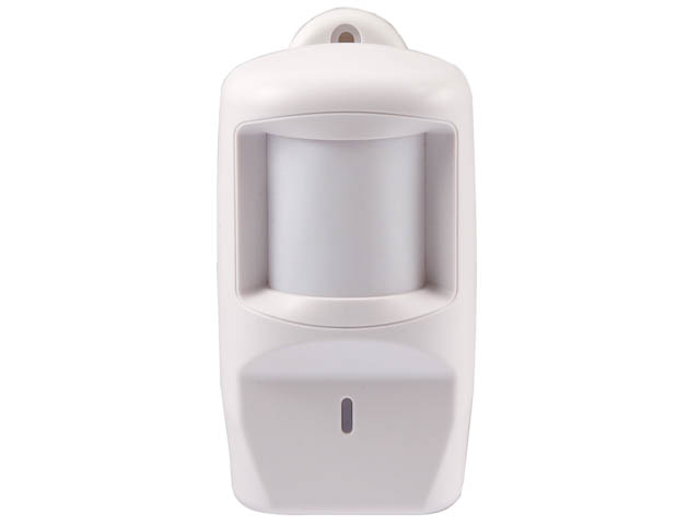 OLYMPIA MOTION DETECTOR 5911 white 1
