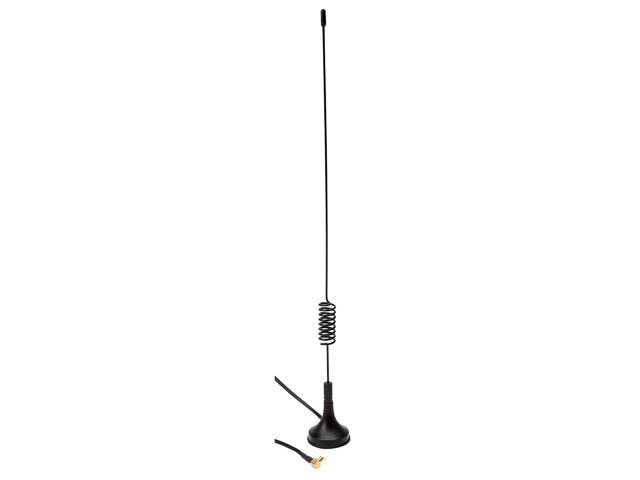 OLYMPIA ANTENNE GSM EXTERN 5915 schwarz 1