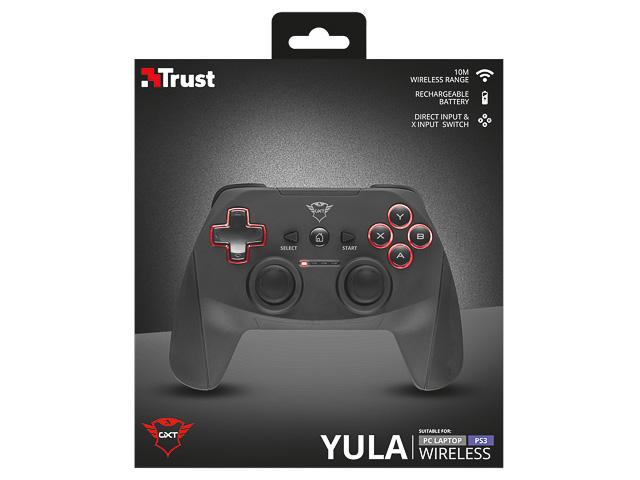 TRUST GXT545 YULA GAMEPAD 20491 wireless 1