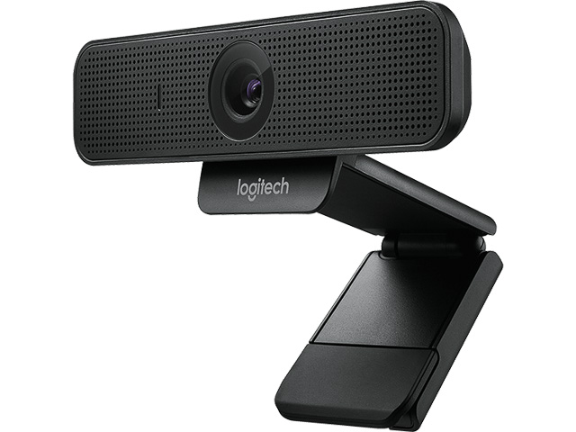 LOGITECH C925E BUSINESS HD WEBCAM 960-001076 1080p/USB/cable 1