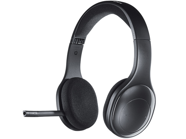 LOGITECH H800 HEADSET USB 981-000338 Bluetooth/stereo 1
