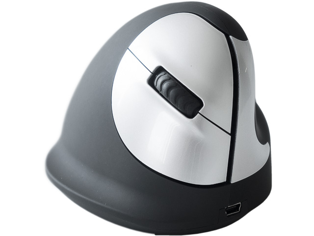 R-GO HE VERTICAL MOUSE RIGHT WIRELESS 1