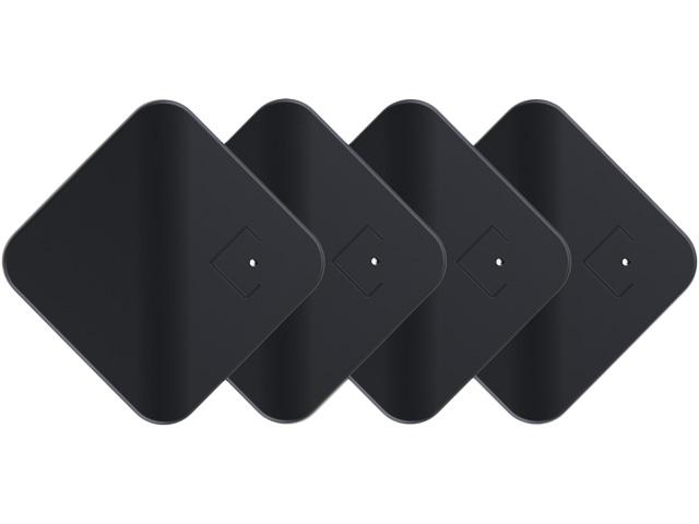 CUBITAG ADVANCED TRACKER (4) KCT18432KR bluetooth 5.0 IP55/black 1