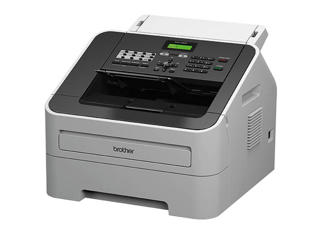 BROTHER FAX2840 S/W LASERFAXGERAET FAX2840G1 A4/Mono 1