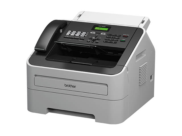 BROTHER FAX2845 S/W LASERFAXGERAET FAX2845G1 A4/Mono 1