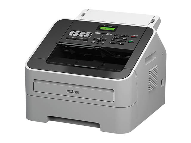 BROTHER FAX2940 4IN1 S/W LASERFAXGERAET FAX2940G1 A4/Mono/Multi/3 Jahre Bring in 1