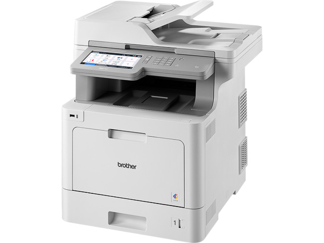 BROTHER MFCL9570CDW 4IN1 LASERDRUCKER MFCL9570CDWG1 A4/WLAN/Duplex/Farbe 1