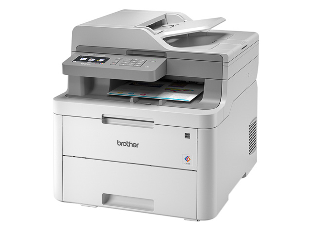 BROTHER DCPL3550CDW 3IN1 LED PRINTER DCPL3550CDWG1 A4/duplex/WLan/Lan/color 1