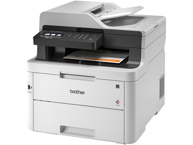 BROTHER MFCL3750CDW 4IN1 LED DRUCKER MFCL3750CDWG1 A4/duplex/WLAN/color 1