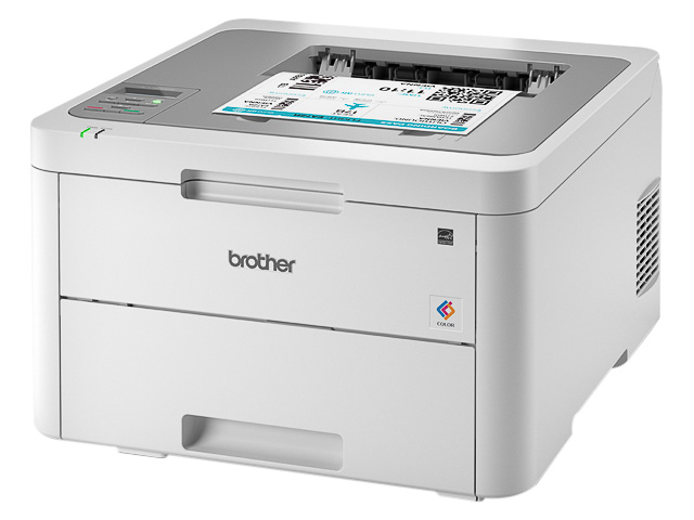 BROTHER HLL3210CW LED DRUCKER HLL3210CWG1 A4/WLAN/Farbe 1
