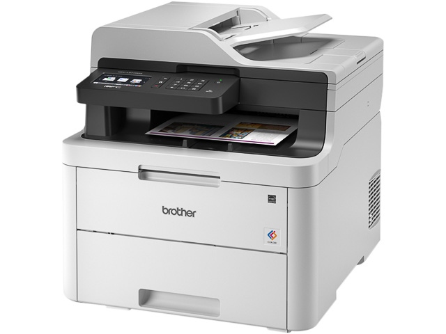 BROTHER MFCL3730CDN 4IN1 LED PRINTER MFCL3730CDNG1 A4/LAN/duplex/color 1