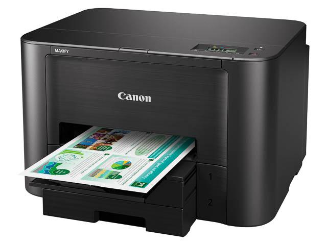 CANON MAXIFY IB4150 TINTENSTRAHLDRUCKER 0972C006 A4/Duplex/WLAN/Farbe 1