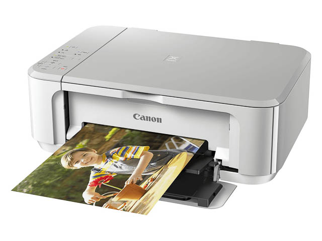 CANON PIXMA MG3650 3IN1 INKJET PRINTER 0515C026 white A4/duplex/WLAN/color 1
