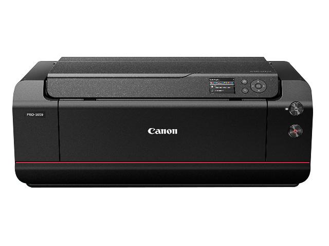 CANON PRO1000 TINTENSTRAHLDRUCKER 0608C009 A2/WLAN/Farbe 1