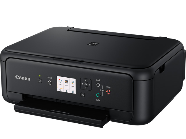 CANON PIXMA TS5150 3IN1 INKJET PRINTER 2228C006 black A4/WLAN/color/bluetooth 1