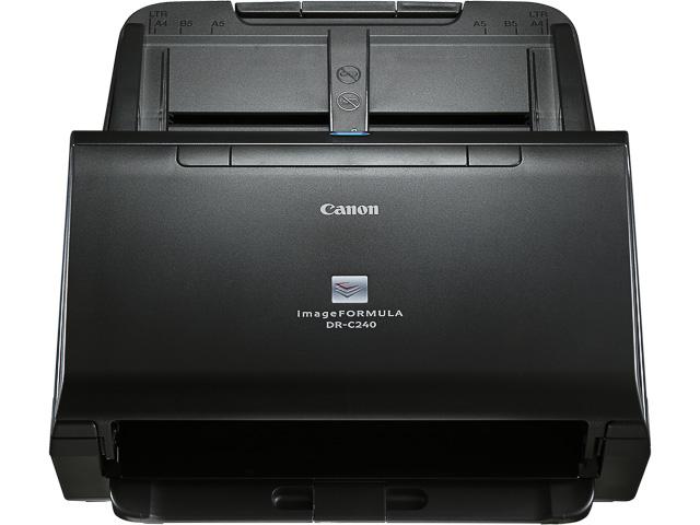 CANON IMAGEFORMULA DRC240 SCANNER 0651C003 A4/Farbe Dokumentenscanner 1