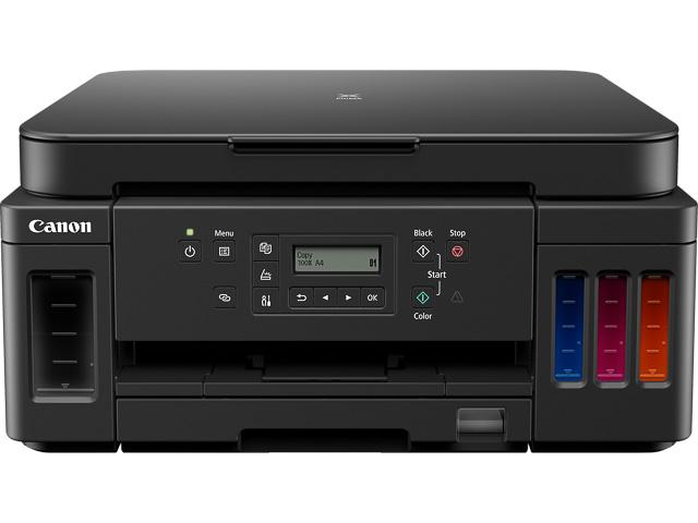 CANON PIXMA G6050 3IN1 TINTENSTRAHL 3113C006 A4/Duplex/Multi/Farbe 1