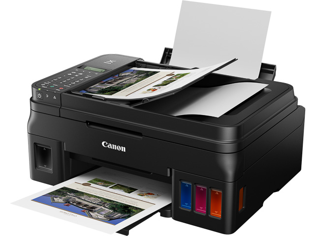 CANON PIXMA G4511 4IN1 TINTENSTRAHL 2316C023 A4/WLAN/ADF/Multi 1