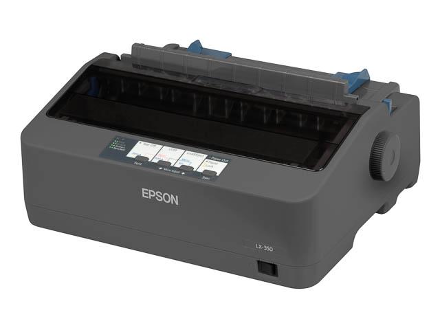 EPSON LX350 9-NADELDRUCKER C11CC24031 240x144dpi 1