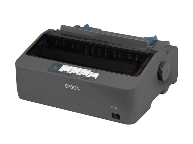 EPSON LQ350 24-NADELDRUCKER C11CC25001 360x360dpi 1